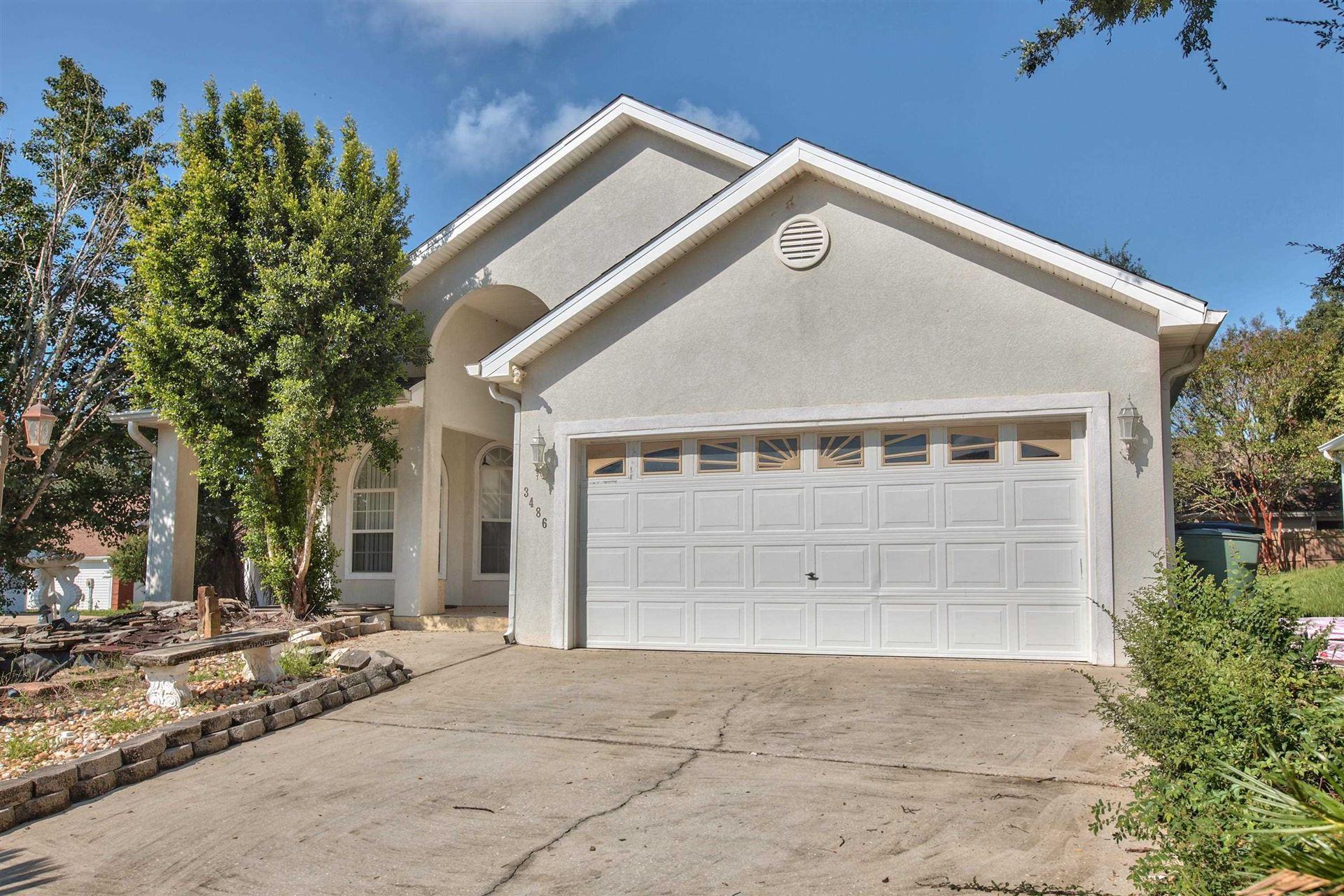 3486 Lands End Lane, Tallahassee, FL 32317 - MLS#: 338305