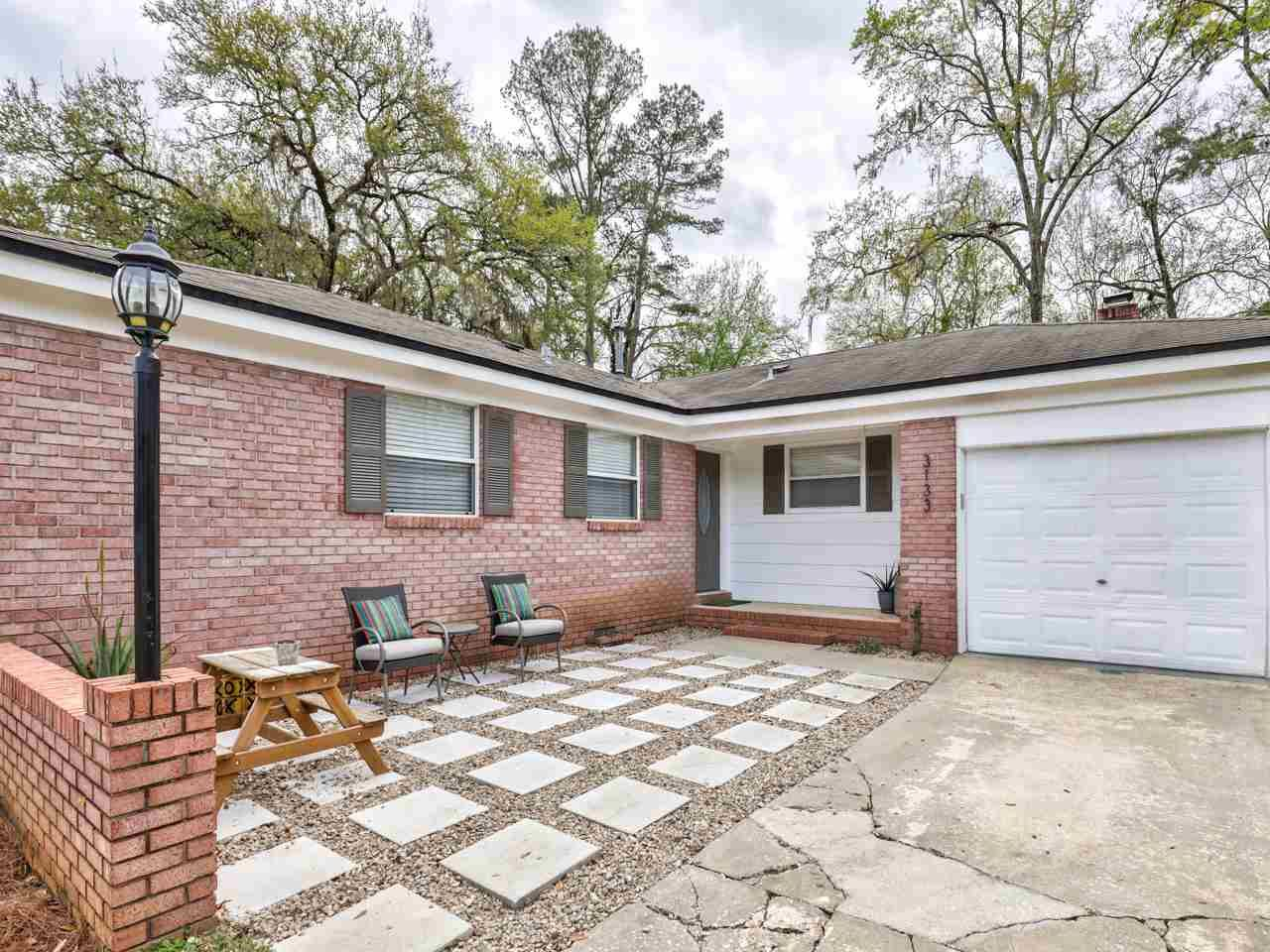 Photo of 3133 Tipperary Drive, TALLAHASSEE, FL 32309 (MLS # 316306)