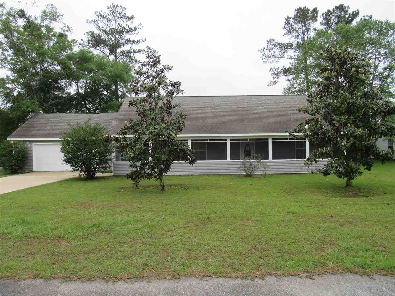 212 Kimberly Lane, Monticello, FL 32344 - MLS#: 318306