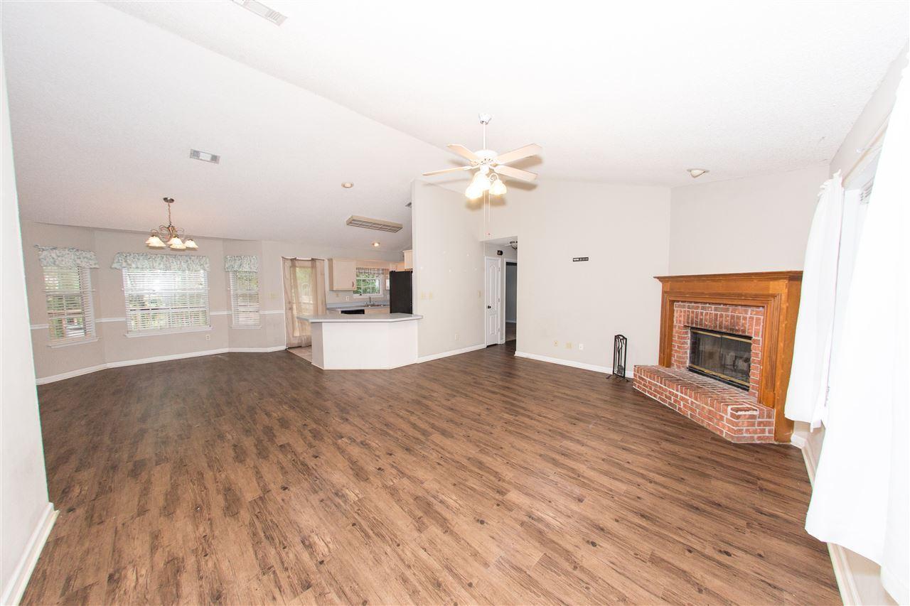 Photo of 3158 S Fulmer Street, TALLAHASSEE, FL 32303 (MLS # 322306)
