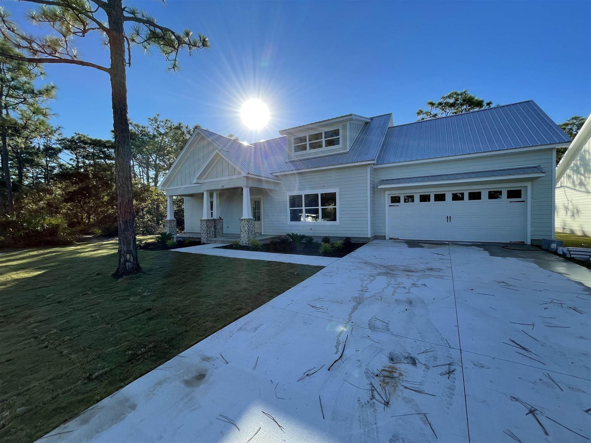 298 Royal Tern Way, Carabelle, FL 32323 - MLS#: 331306