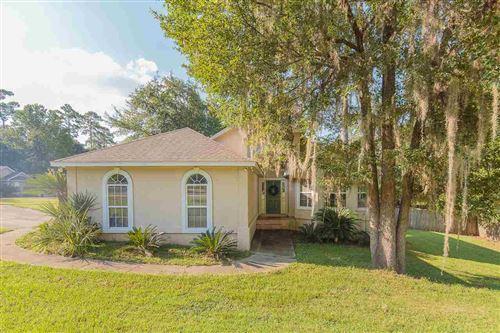 Photo of 10419 Merribrook Lane, TALLAHASSEE, FL 32312 (MLS # 309307)
