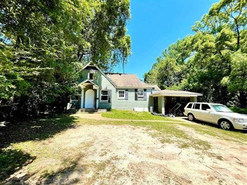 Photo of 210 Barbourville Drive, TALLAHASSEE, FL 32301 (MLS # 326307)