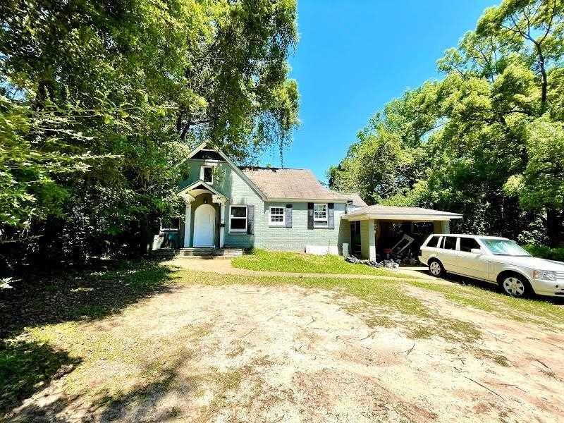 210 Barbourville Drive, Tallahassee, FL 32301 - MLS#: 326307
