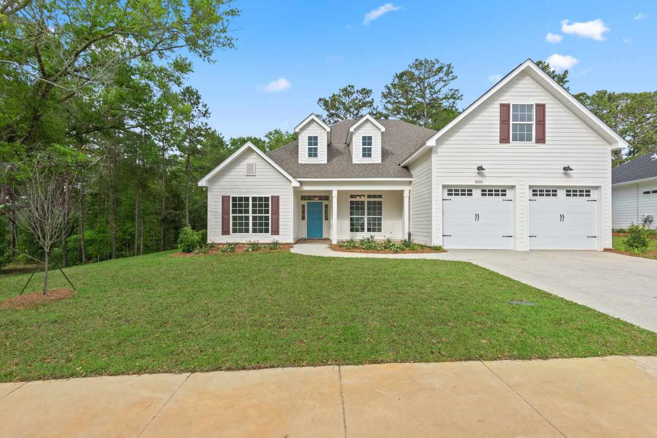 Photo of 5359 Spirit Rock Place, TALLAHASSEE, FL 32317 (MLS # 332307)