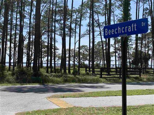 Photo of TBD BEECHCRAFT Drive, PANACEA, FL 32346 (MLS # 329308)