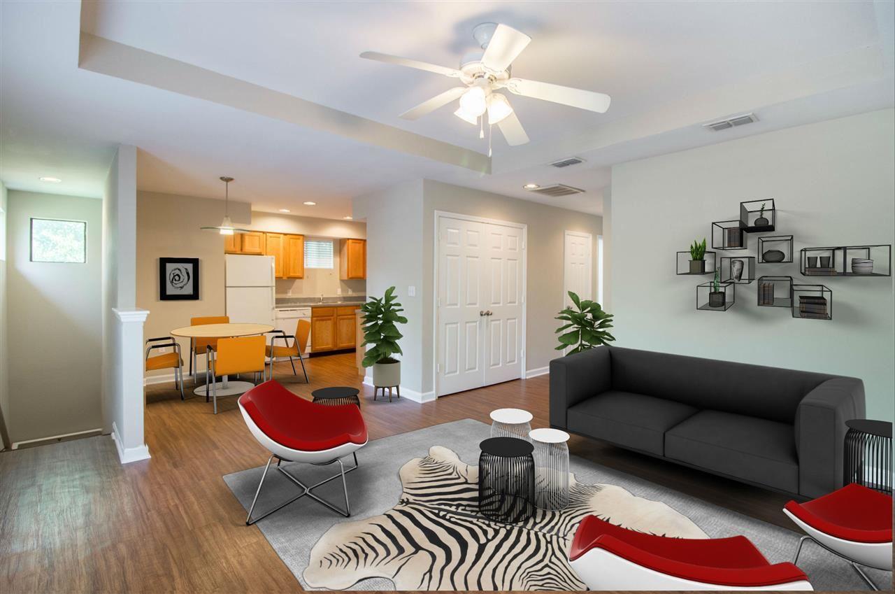 Photo of 2322 Timber Oaks Lane, TALLAHASSEE, FL 32304 (MLS # 328308)