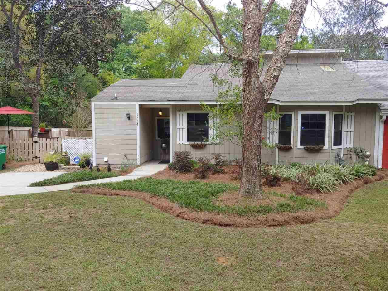 Photo of 1502 Twin Lakes Circle, TALLAHASSEE, FL 32311 (MLS # 317309)