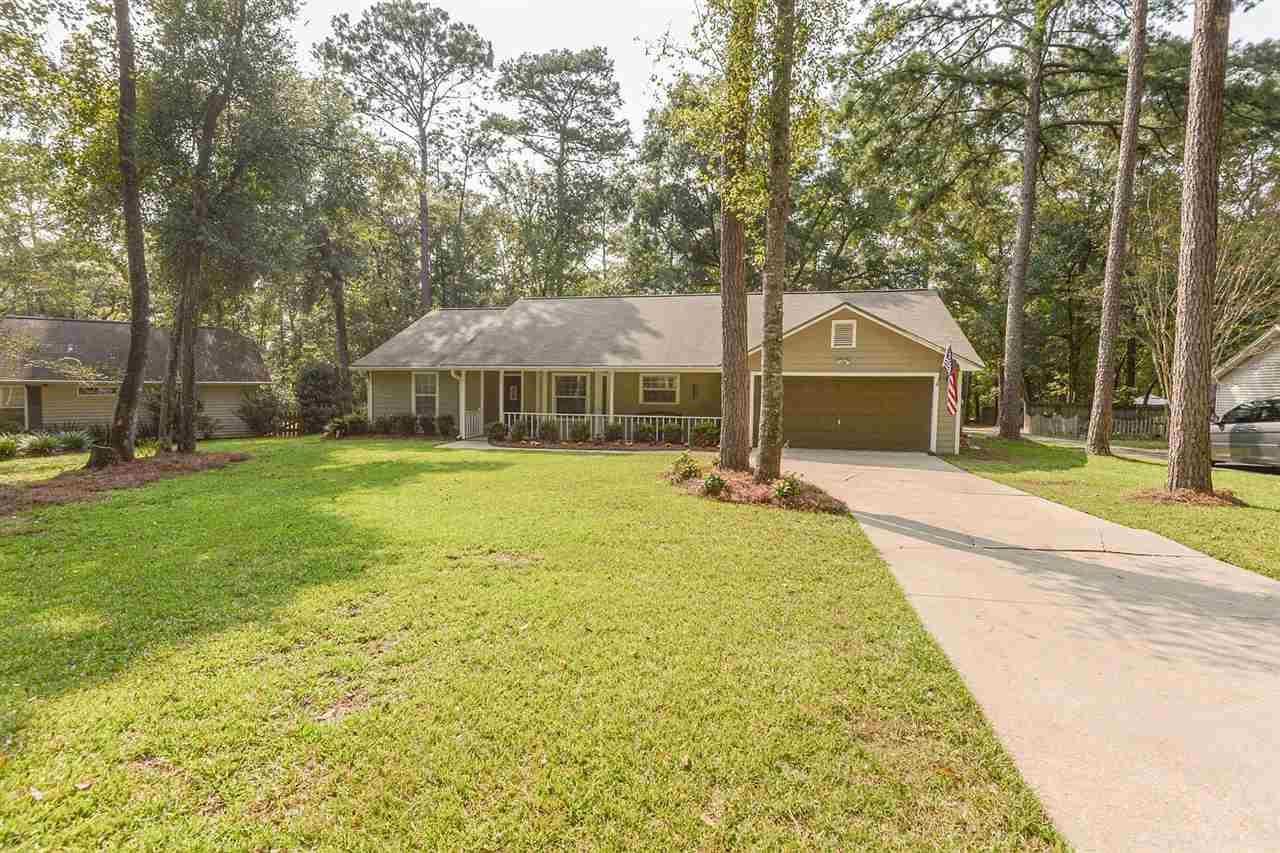 Photo of 8798 Minnow Creek Drive, TALLAHASSEE, FL 32312 (MLS # 324309)
