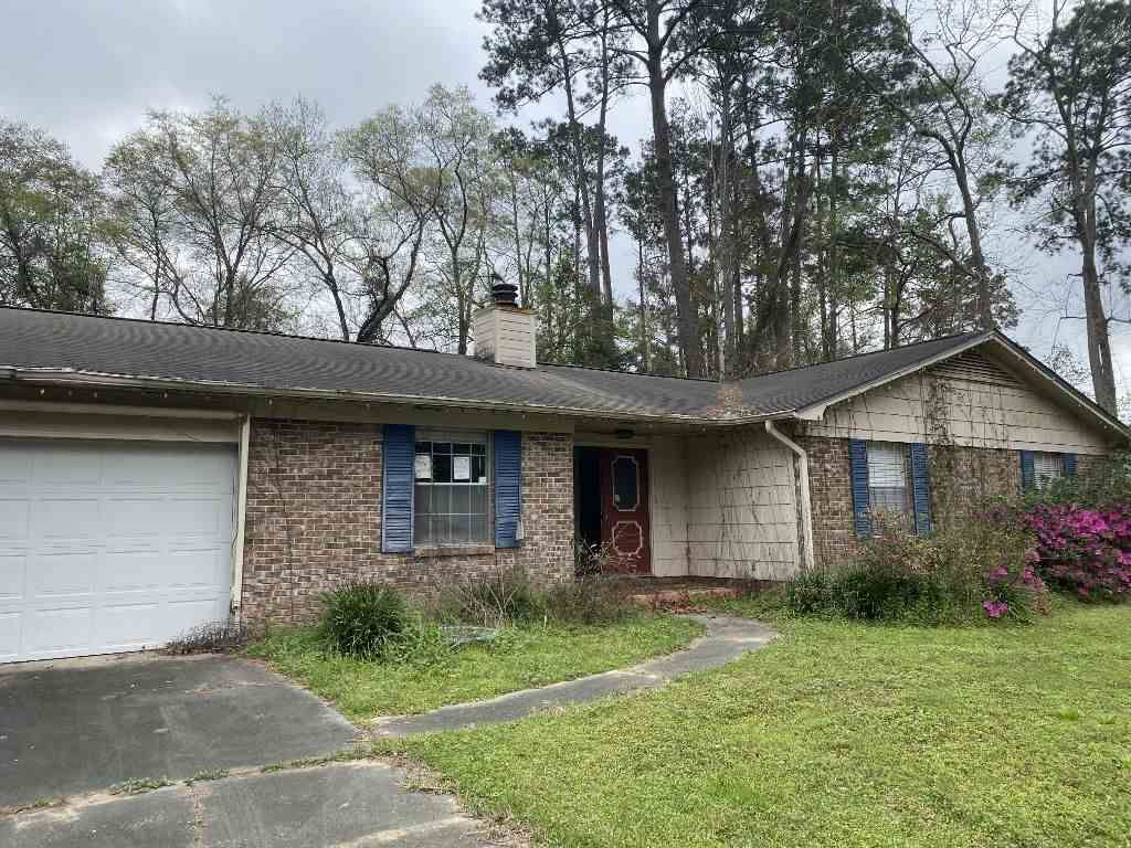 4309 SNOOPY Lane, Tallahassee, FL 32303 - MLS#: 330310