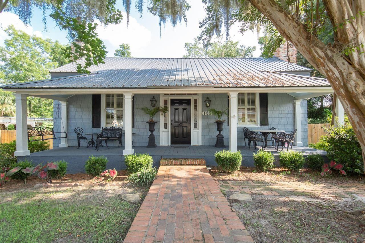 185 E Palmer Mill Road, Monticello, FL 32344 - MLS#: 336310