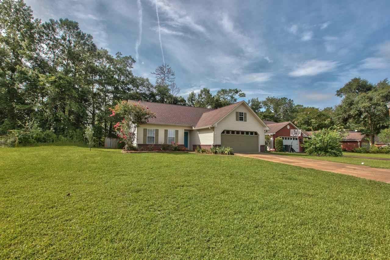 Photo of 8195 Charrington Forest Boulevard, TALLAHASSEE, FL 32312 (MLS # 335311)