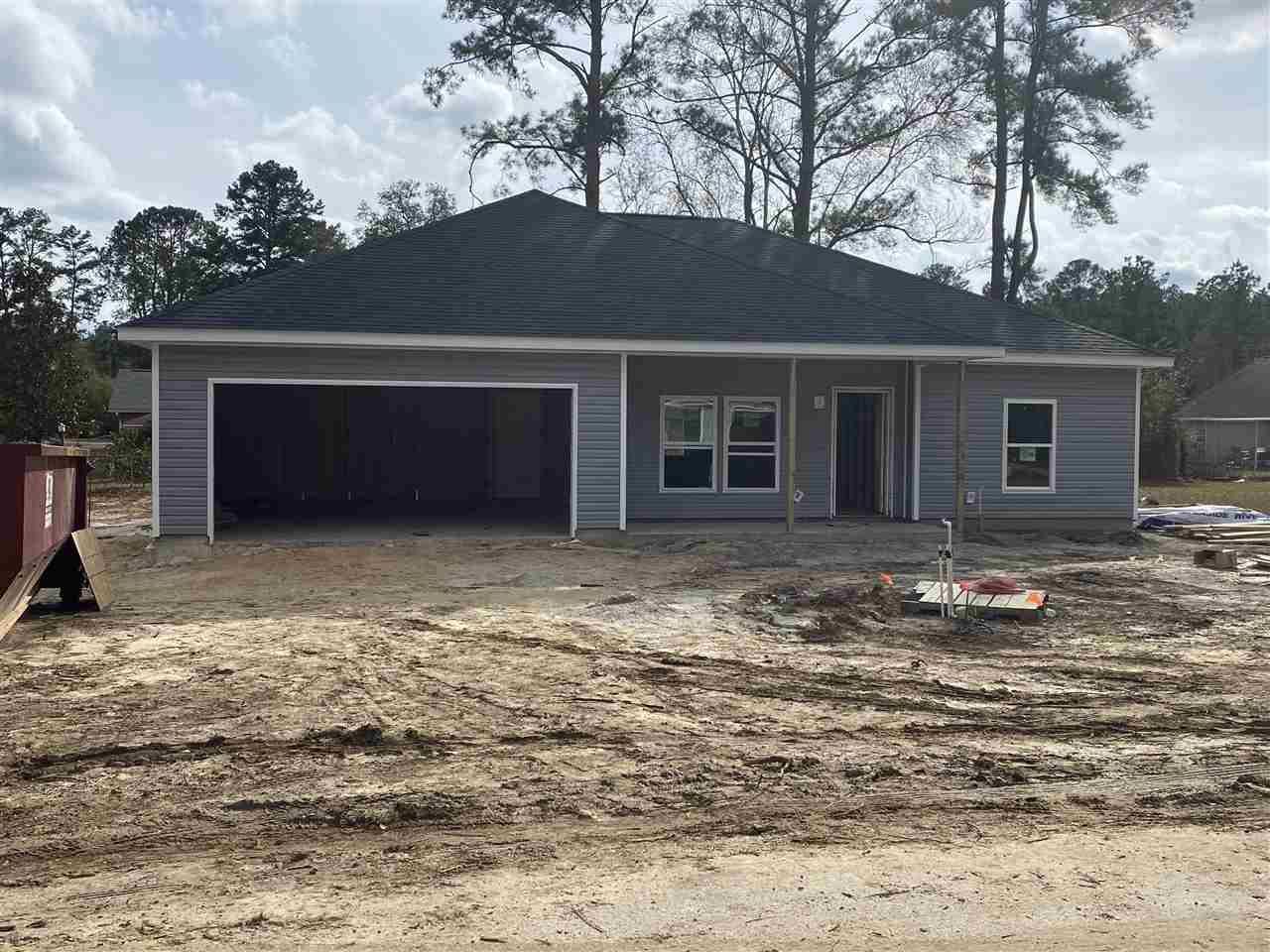 270 Kimberly Lane, Monticello, FL 32344 - MLS#: 326312