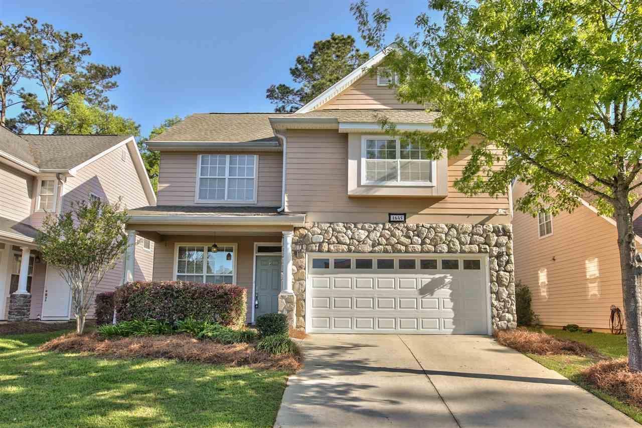 1645 Shadowmoss Avenue, Tallahassee, FL 32308 - MLS#: 330313