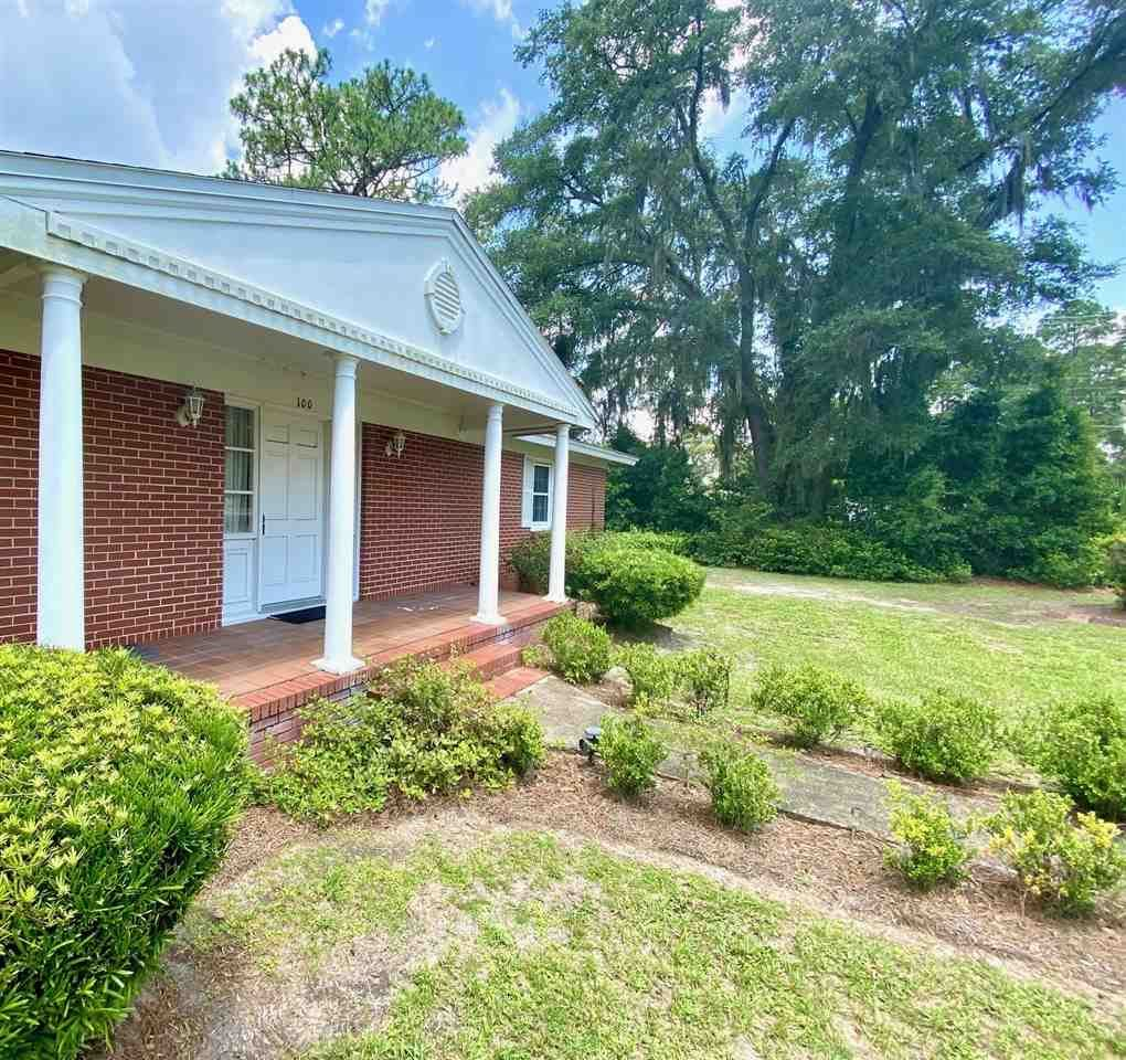 100 Forest Circle, Perry, FL 32347 - MLS#: 335313
