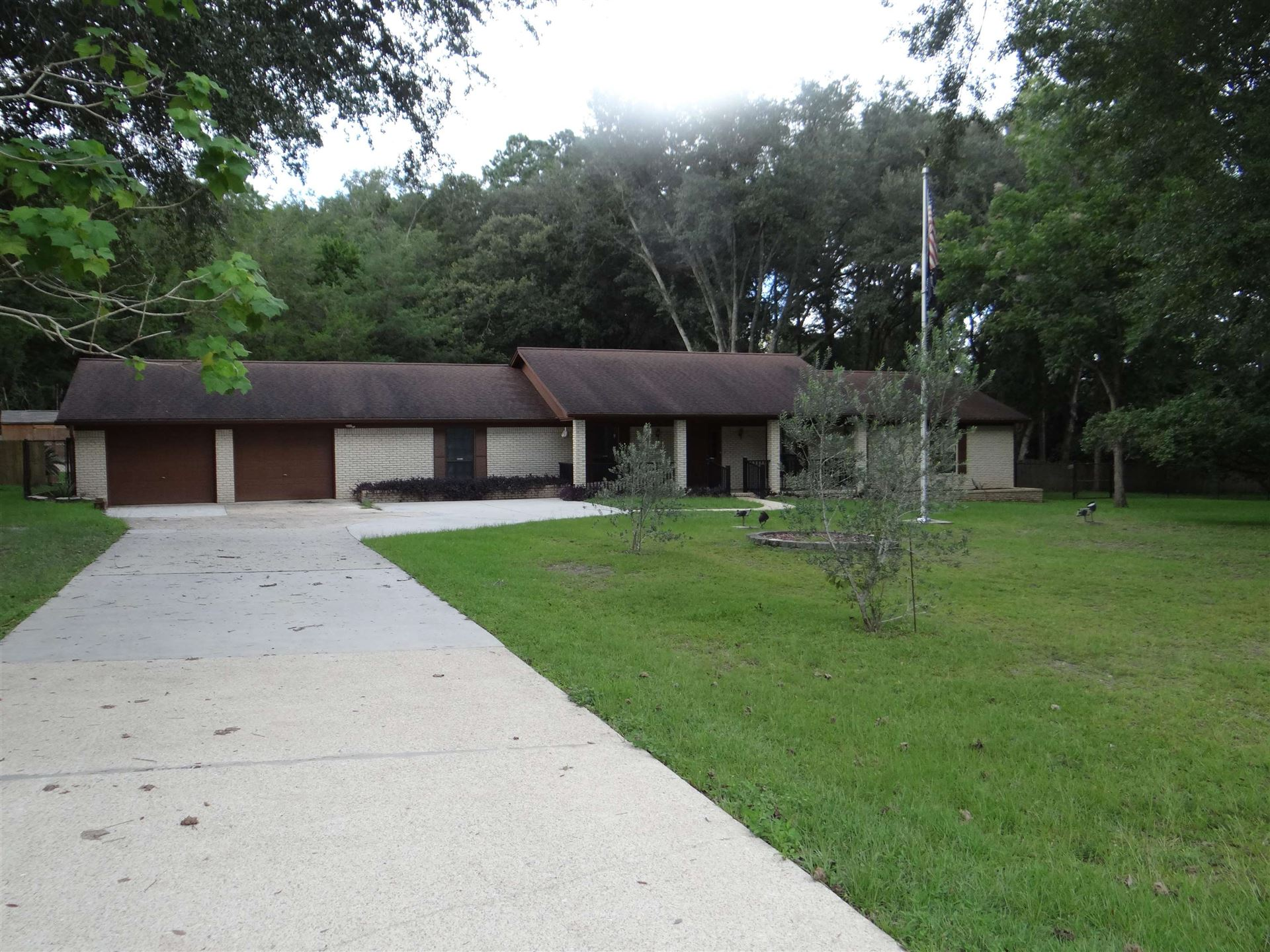 4080 Kimberly Circle, Tallahassee, FL 32309 - MLS#: 336313