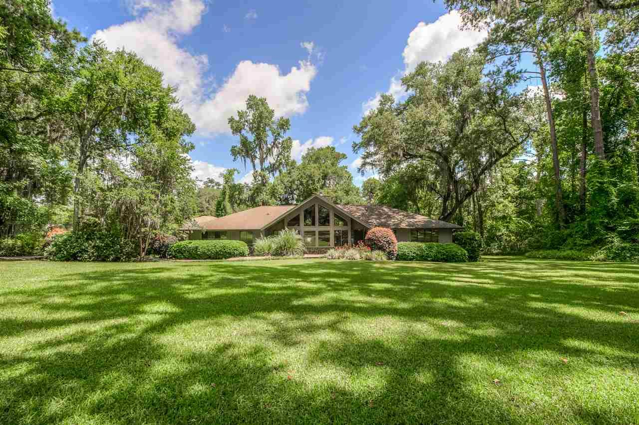 Photo of 2032 Wildridge Drive, TALLAHASSEE, FL 32303 (MLS # 320314)