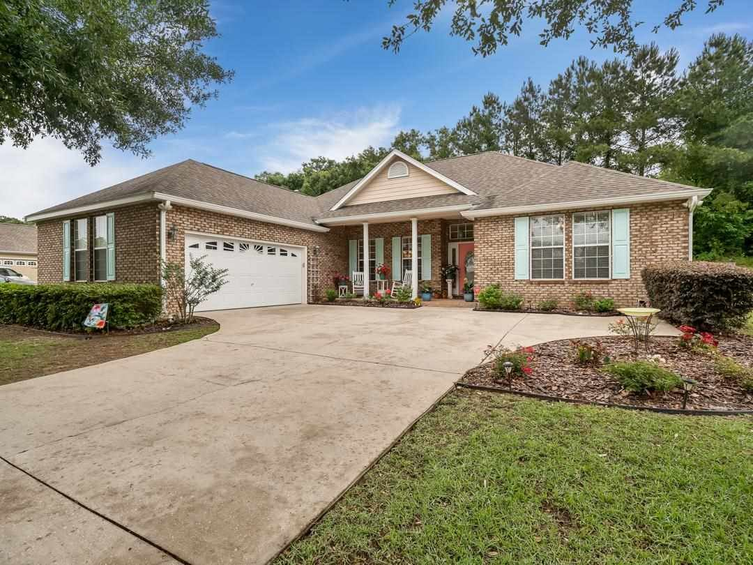 121 Goose Creek Trail, Tallahassee, FL 32317 - MLS#: 332314