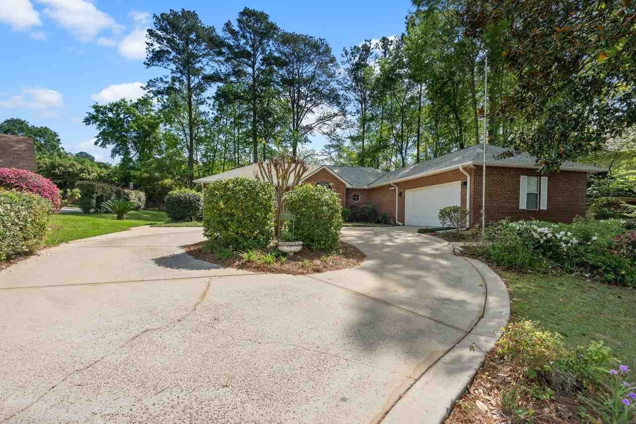 Photo of 3499 Giverny Court, TALLAHASSEE, FL 32309 (MLS # 317315)