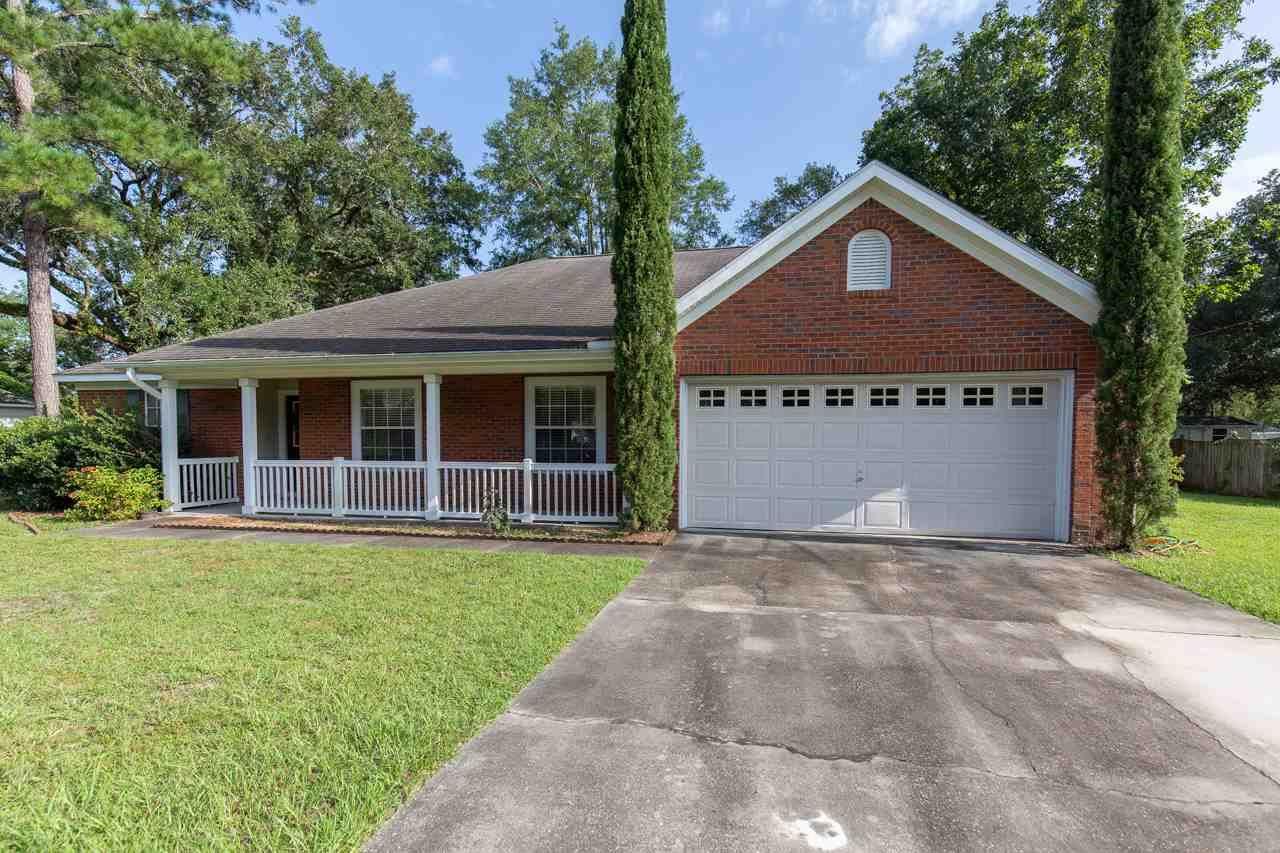 23 Bridle Gate Court, Crawfordville, FL 32327 - MLS#: 323315
