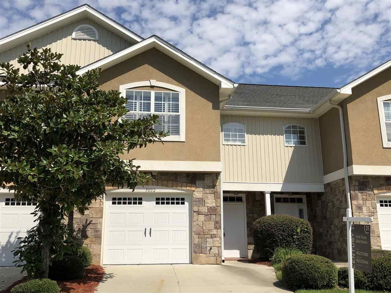 Photo for 1575 Paul Russell Road #3002, TALLAHASSEE, FL 32301 (MLS # 313316)