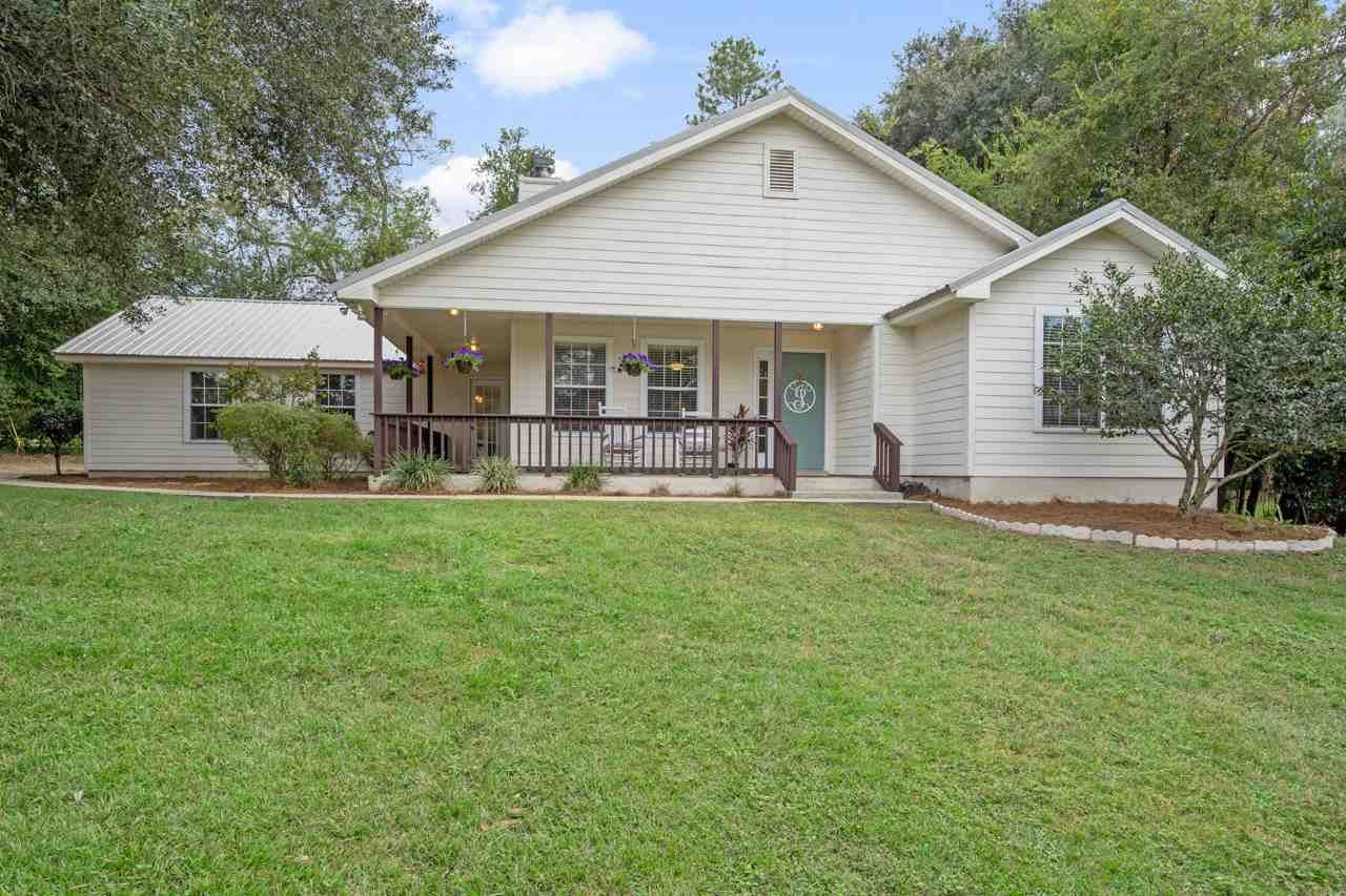 Photo of 6504 Carry Back Trail, TALLAHASSEE, FL 32309 (MLS # 324316)