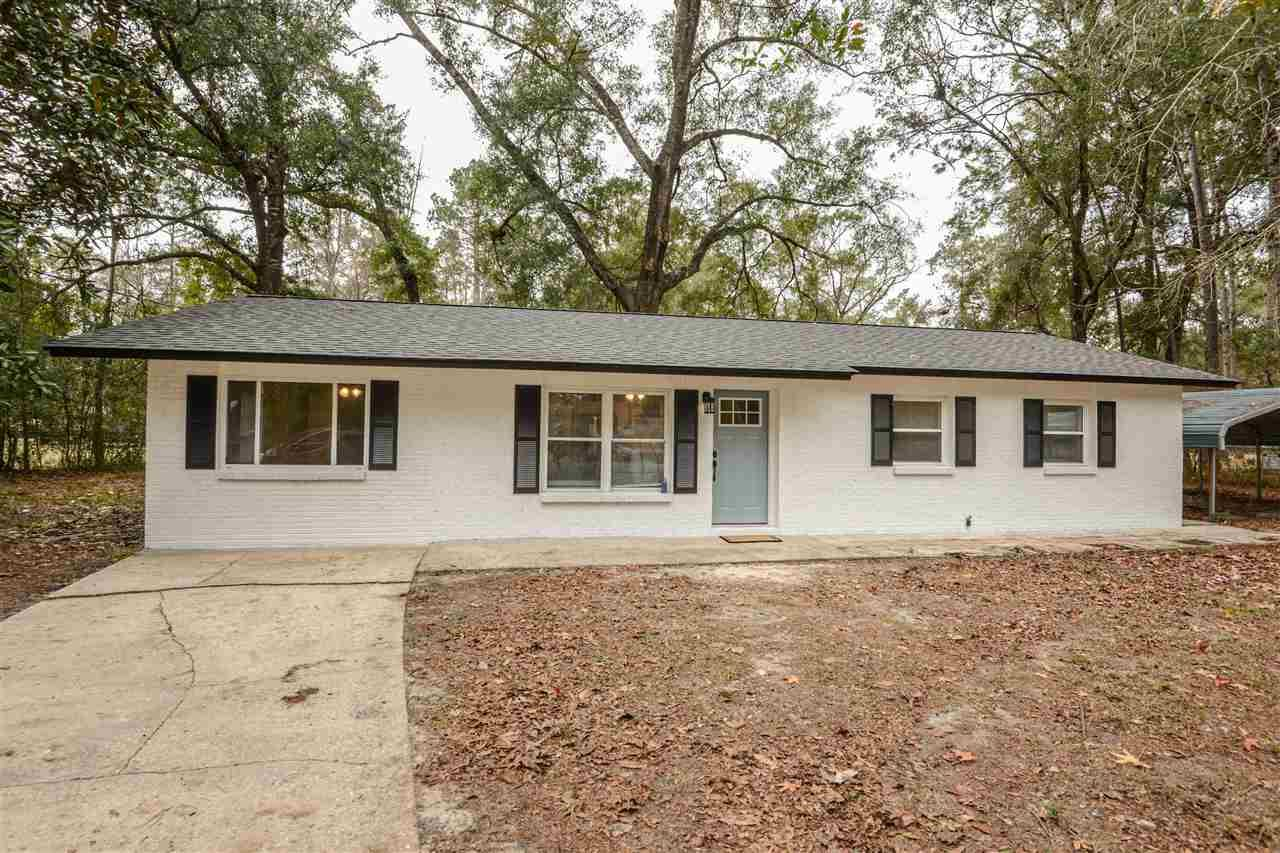 57 Anna Drive, Crawfordville, FL 32327 - MLS#: 327317