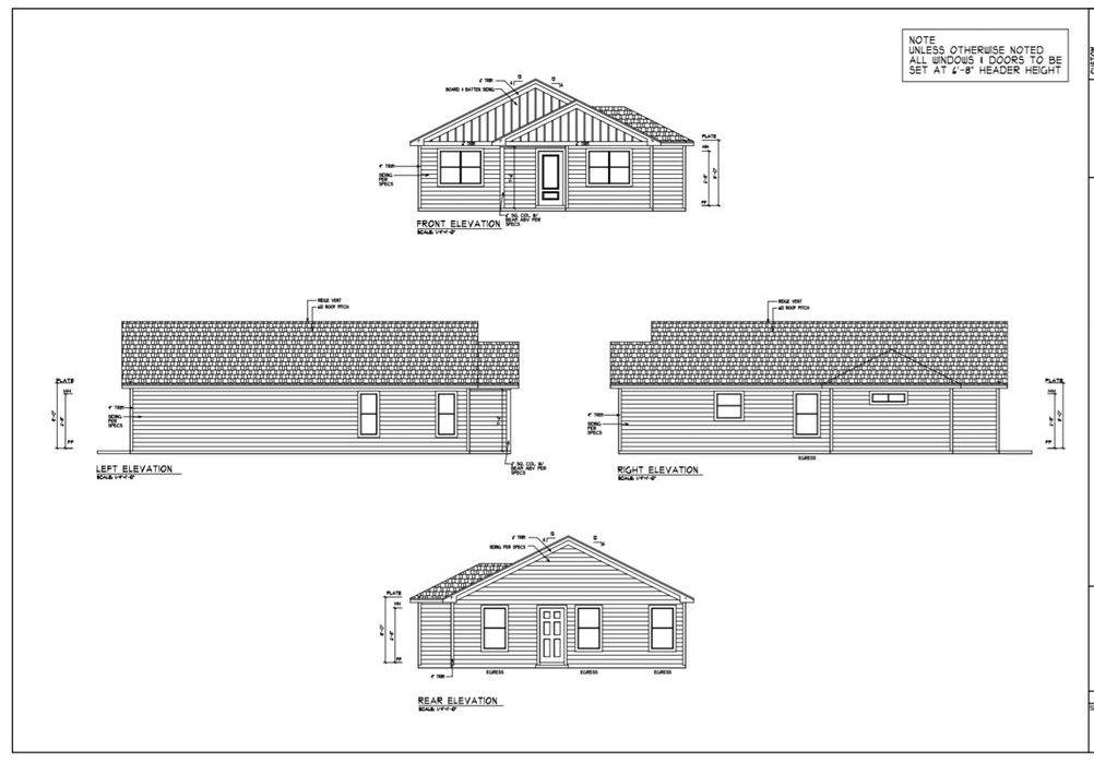 102 Lance Lane, Crawfordville, FL 32327 - MLS#: 321318