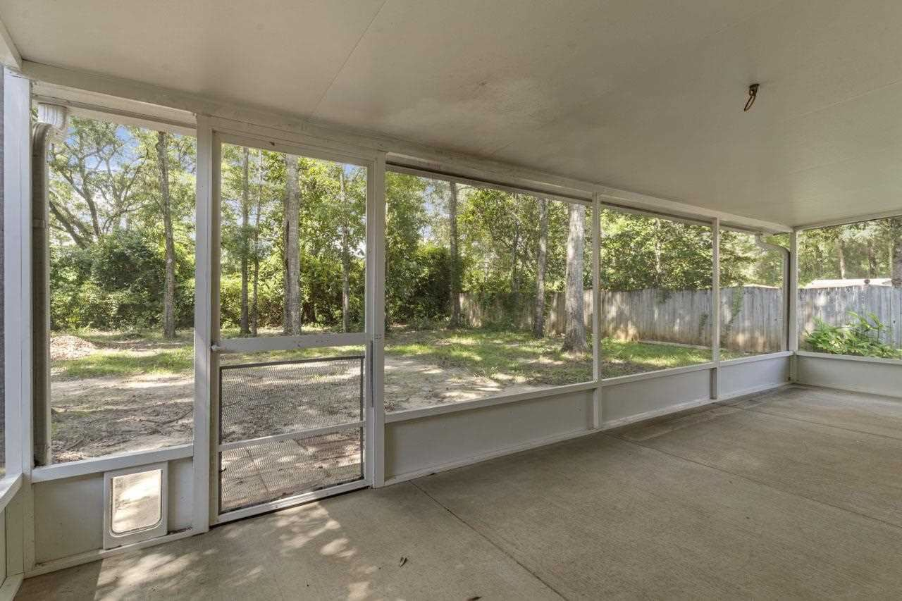 Photo of 9870 Brookhollow Lane, TALLAHASSEE, FL 32317 (MLS # 335318)