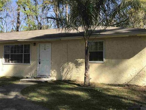 Photo of 2224 WEDNESDAY Street, TALLAHASSEE, FL 32308 (MLS # 315319)