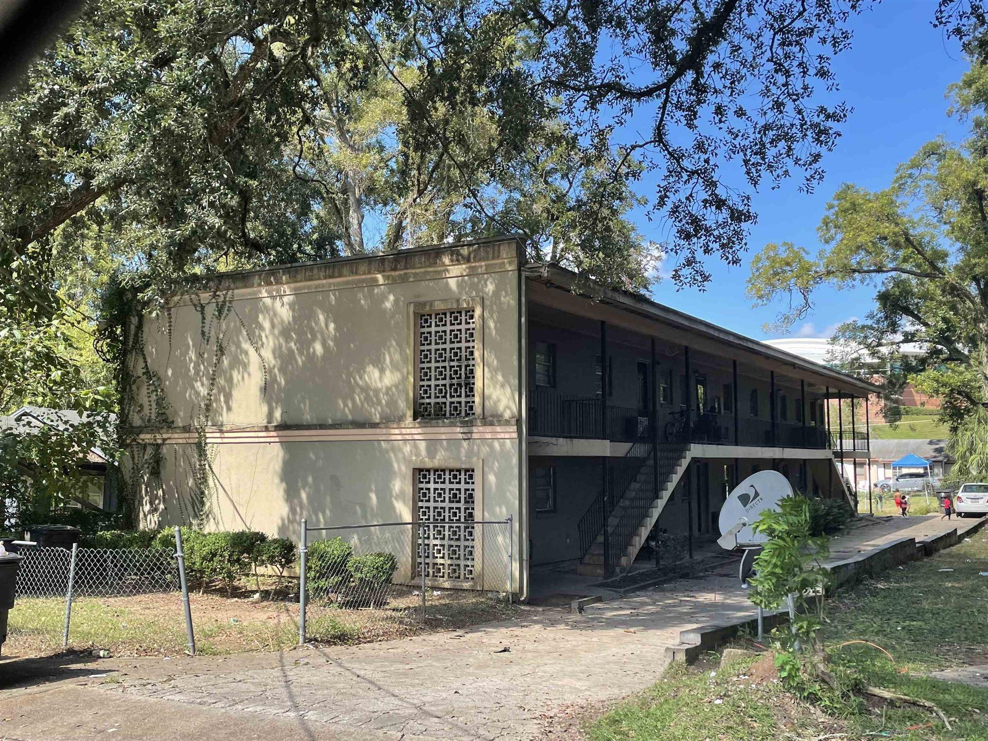 510 Kissimmee Street #1-10, Tallahassee, FL 32310 - MLS#: 338319