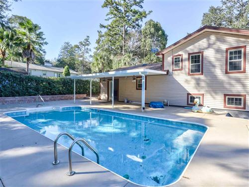 Photo of 1717 Valley Road, TALLAHASSEE, FL 32301 (MLS # 331320)