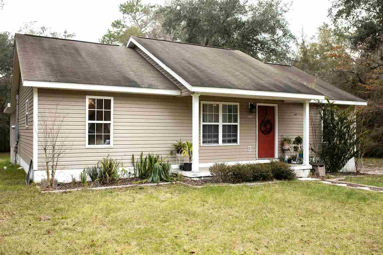 157 Shady Oaks Drive, Perry, FL 32348 - MLS#: 326320