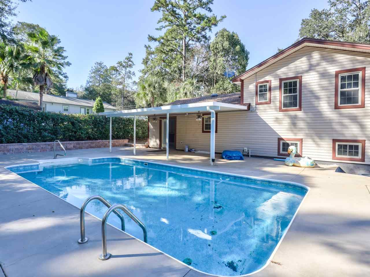 1717 Valley Road, Tallahassee, FL 32301 - MLS#: 331320