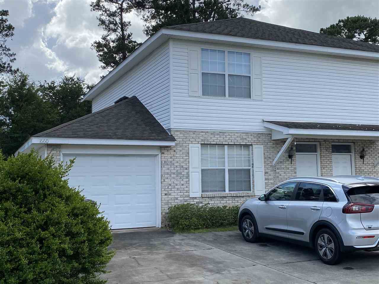 1660 Corey Wood Circle, Tallahassee, FL 32304 - MLS#: 333320