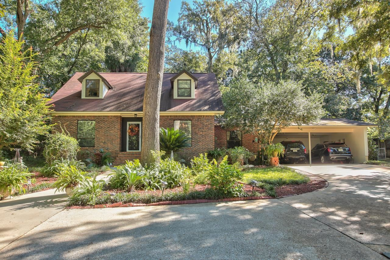 1073 Myers Park Drive, Tallahassee, FL 32301 - MLS#: 337320