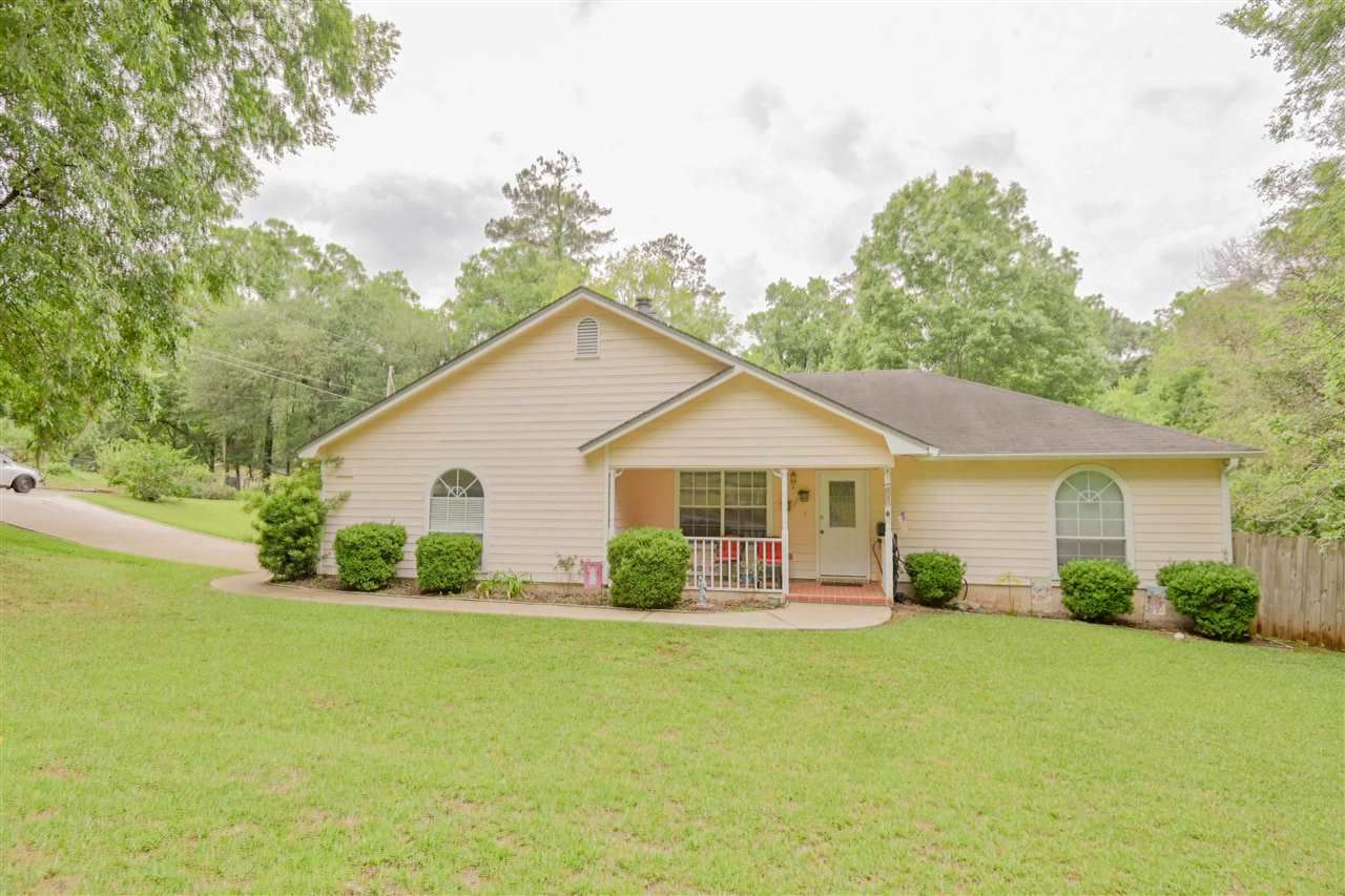 2308 Rosemary Terrace, Tallahassee, FL 32303 - MLS#: 332321