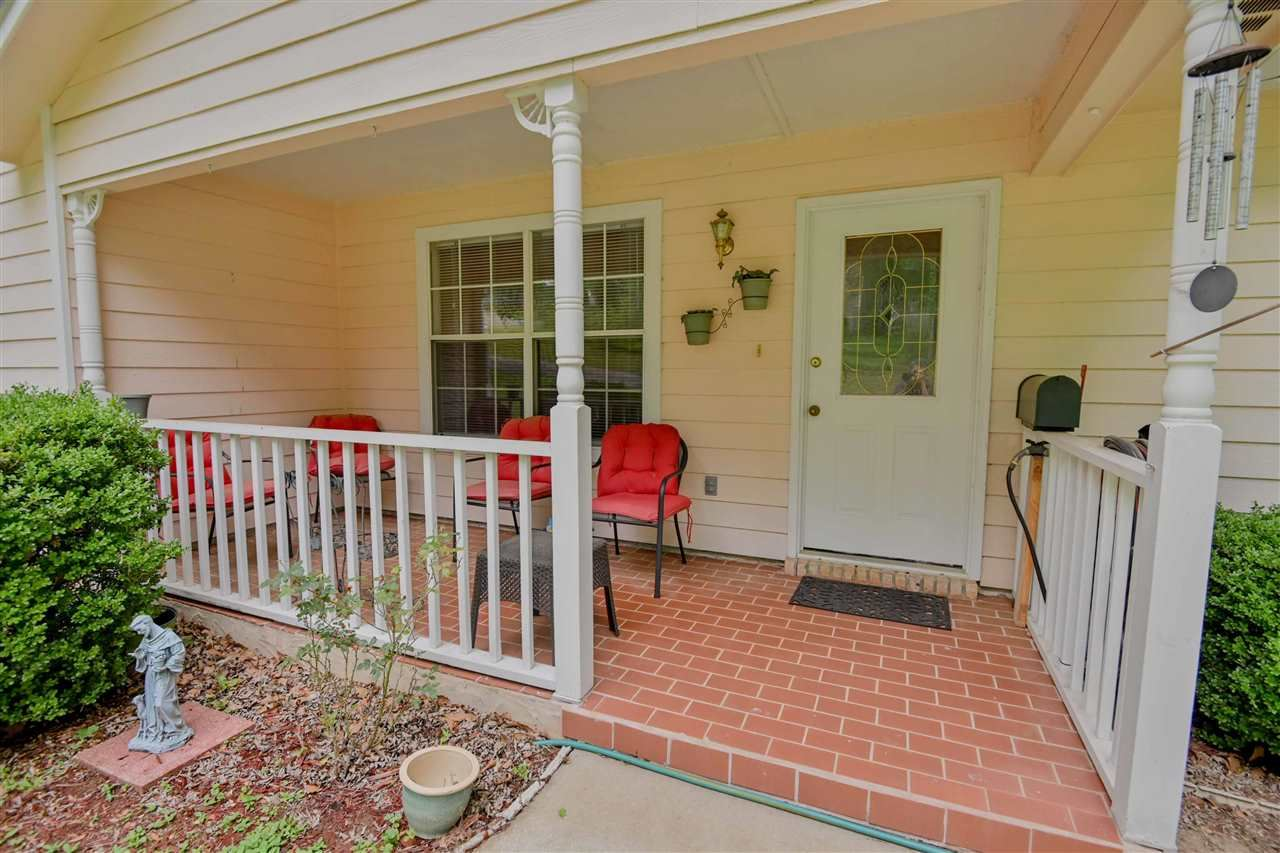 Photo of 2308 Rosemary Terrace, TALLAHASSEE, FL 32303 (MLS # 332321)