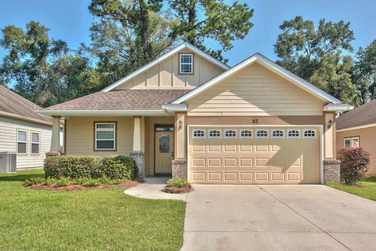 32 Tuscany Trce, Crawfordville, FL 32327 - MLS#: 335322
