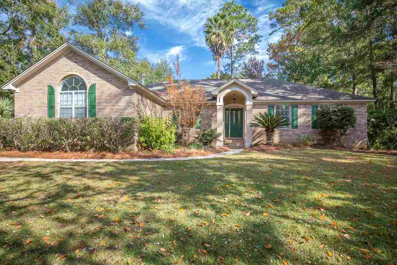 Photo for 3496 Hyde Park Way, TALLAHASSEE, FL 32309 (MLS # 313323)
