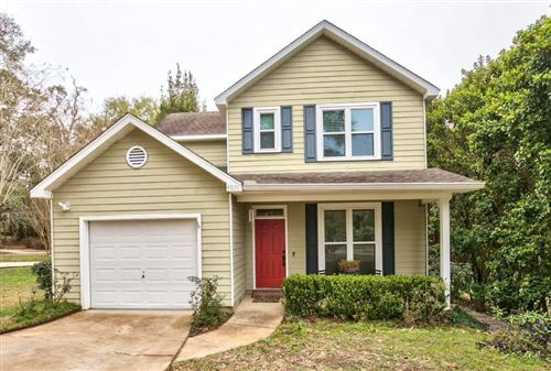Photo of 4071 Forsythe Way, TALLAHASSEE, FL 32309 (MLS # 315324)