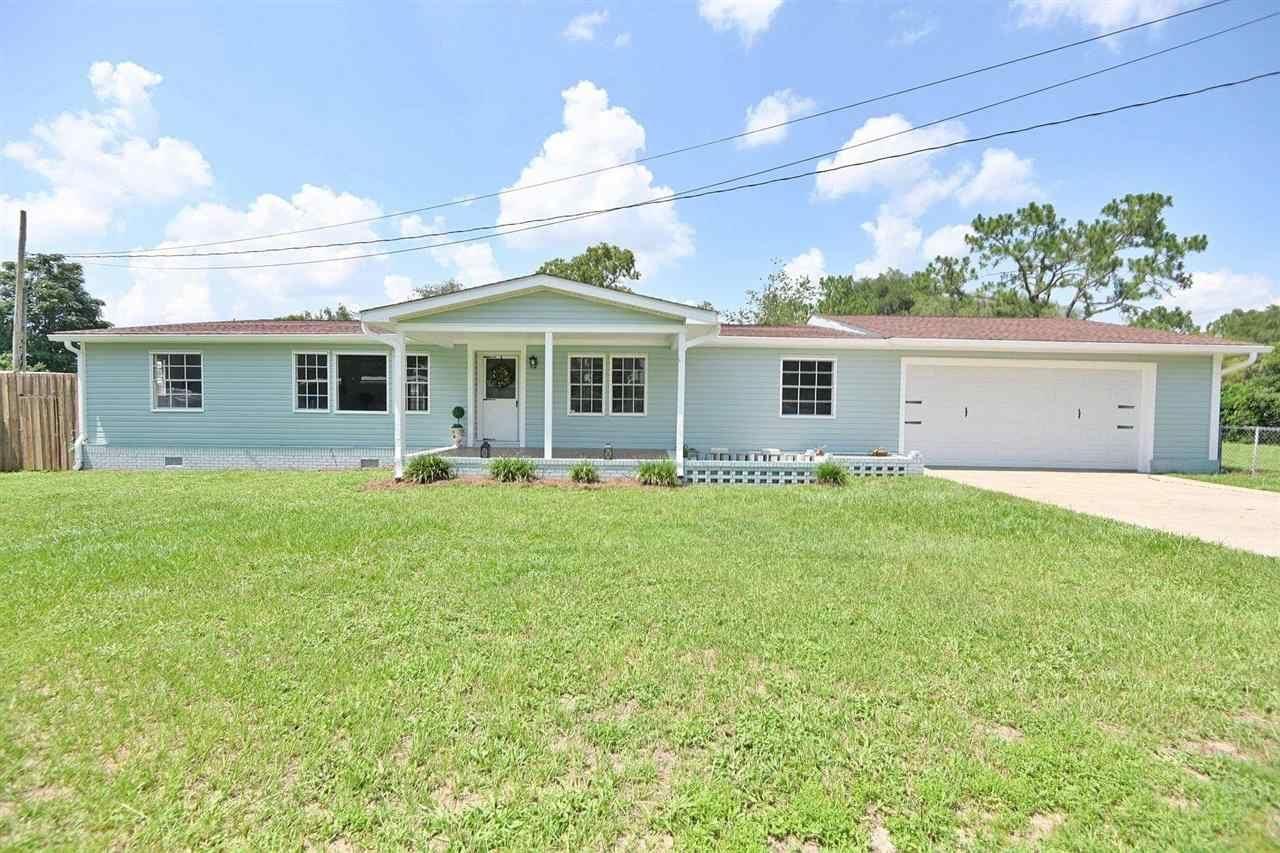 8560 Belk Drive, Tallahassee, FL 32310 - MLS#: 335324