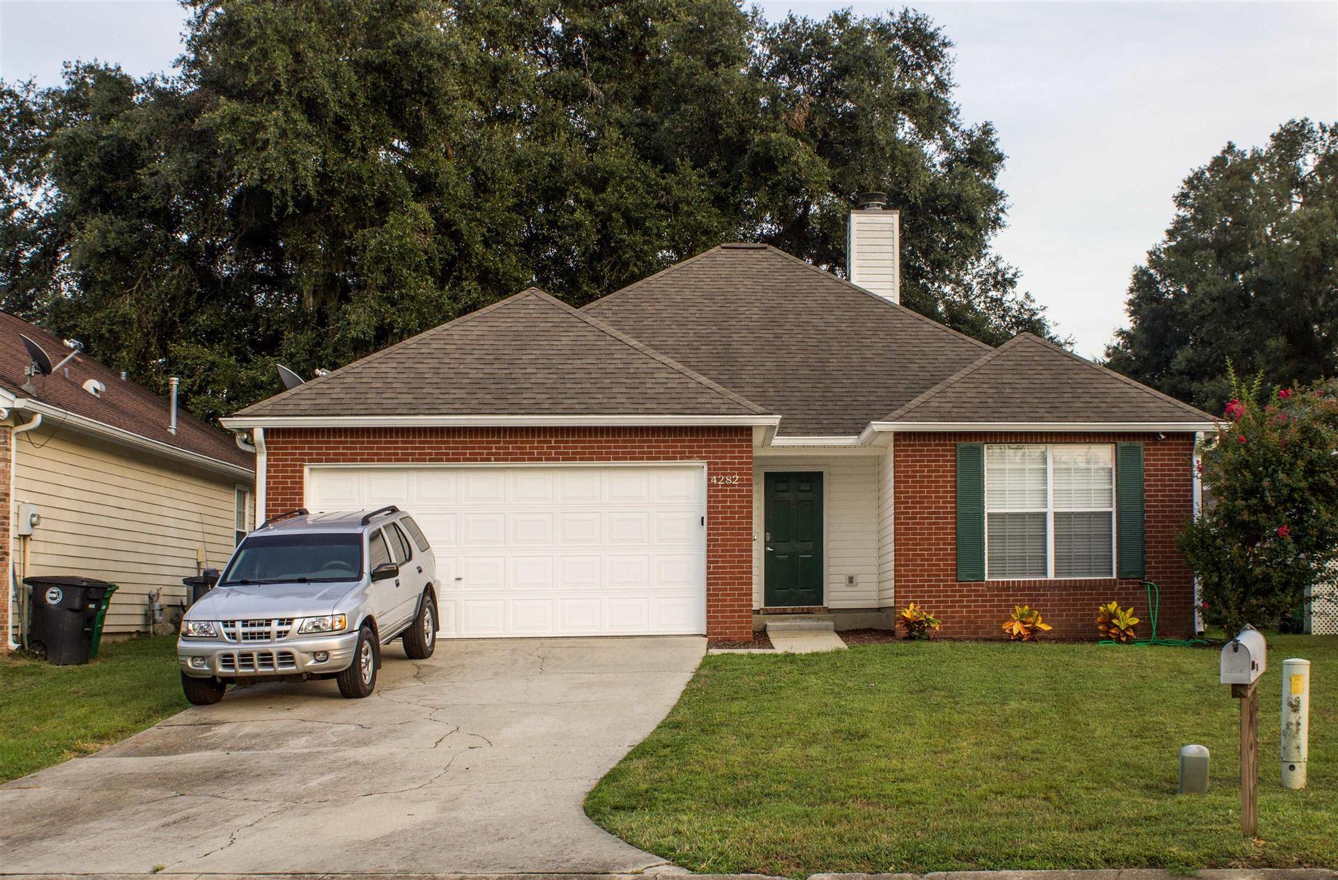 Photo of 4282 Little Osprey Drive, TALLAHASSEE, FL 32311 (MLS # 337324)