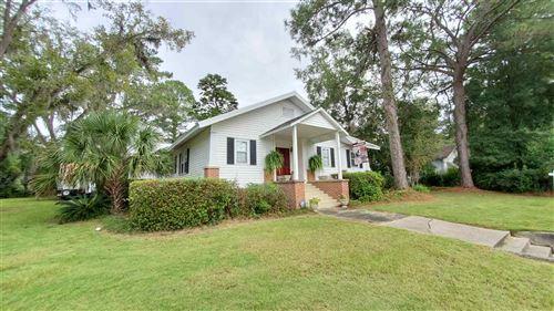 Photo of 155 E Seminole Avenue, MONTICELLO, FL 32344 (MLS # 323325)