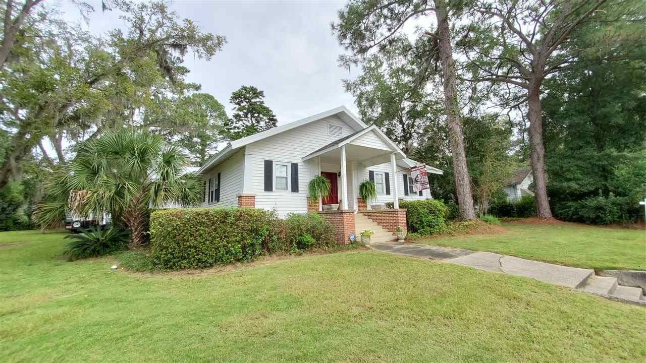 155 E Seminole Avenue, Monticello, FL 32344 - MLS#: 323325
