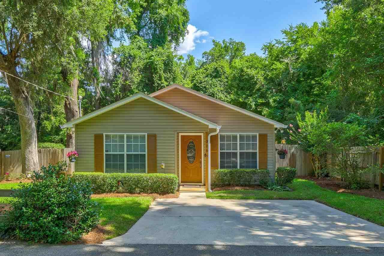 3086 Stillwell Lane, Tallahassee, FL 32301 - MLS#: 333326