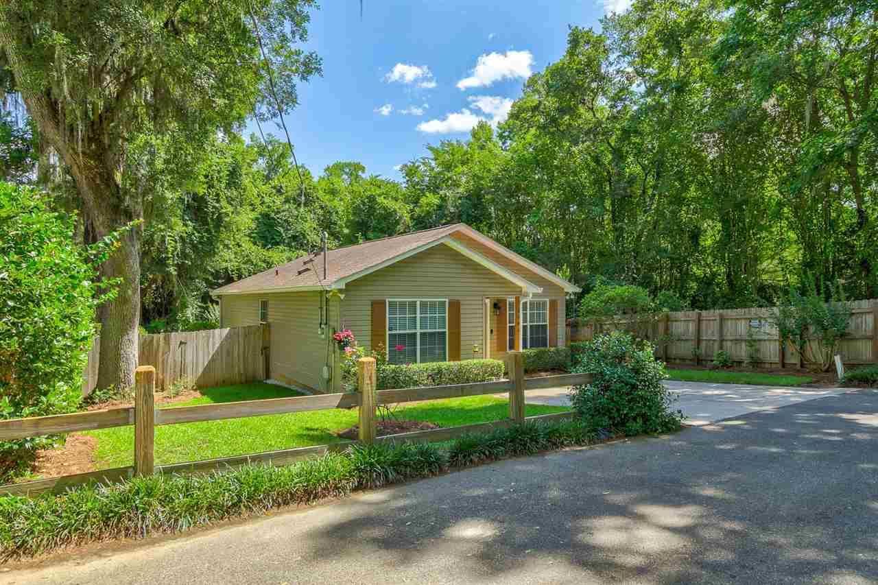Photo of 3086 Stillwell Lane, TALLAHASSEE, FL 32301 (MLS # 333326)