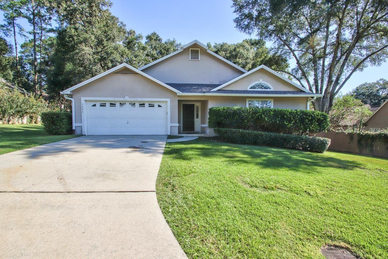 3647 Corinth Drive, Tallahassee, FL 32308 - MLS#: 338326