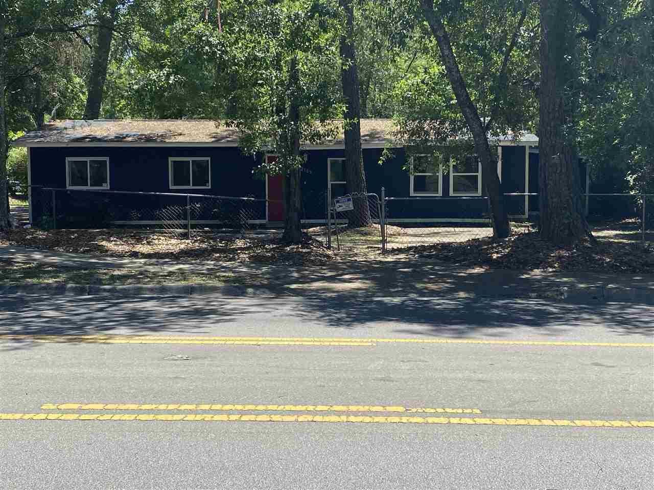 Photo of 2103 Jackson Bluff Road, TALLAHASSEE, FL 32304 (MLS # 332328)
