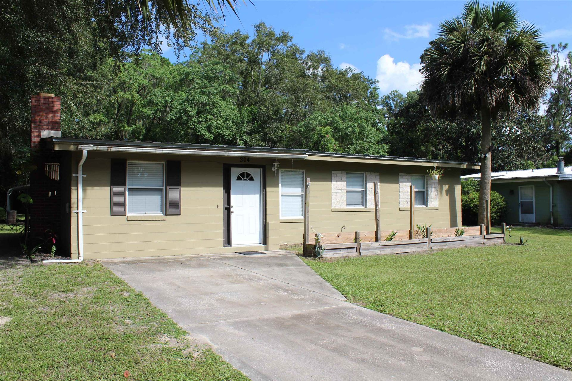 304 Puckett Road, Perry, FL 32348 - MLS#: 335330